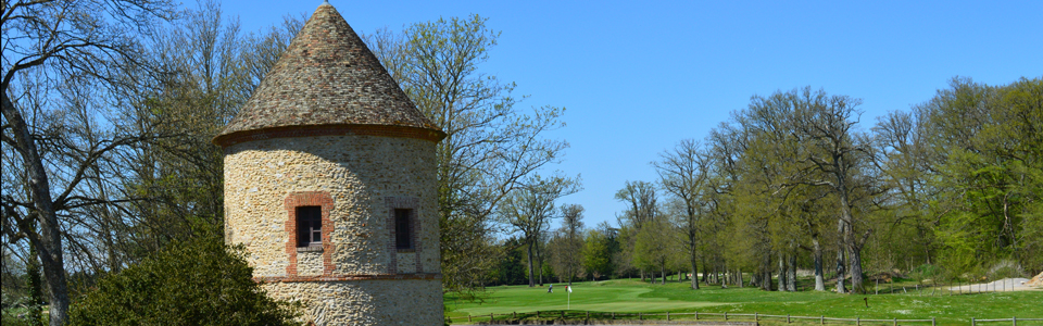 École de Golf du Golf des Yvelines (EGGY)
